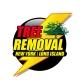 New York Long Island Tree Service Logo