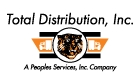 Total Distribution, Inc. Logo