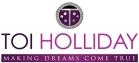 Toi Holliday Real Estate Team Logo