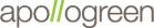 Apollo Green Logo