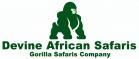 Devine African Safaris Ltd. Logo