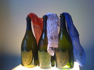 how to become a champagne connoisseur