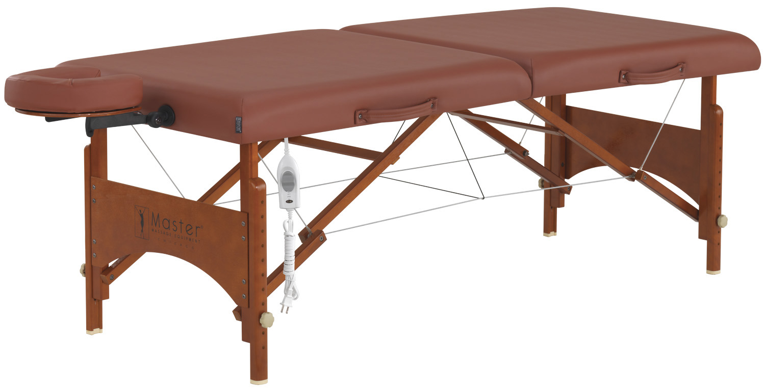 Incredible massage tables on pinterest massage table for Massage table