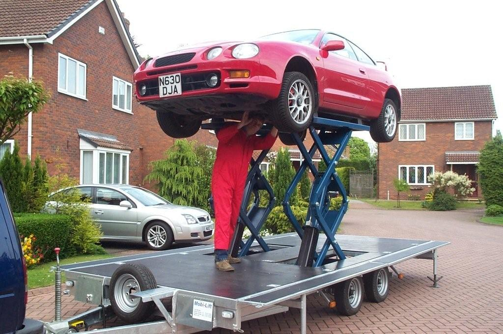 The Car Lift amp Automotive Equipment Experts for Over 30 Years