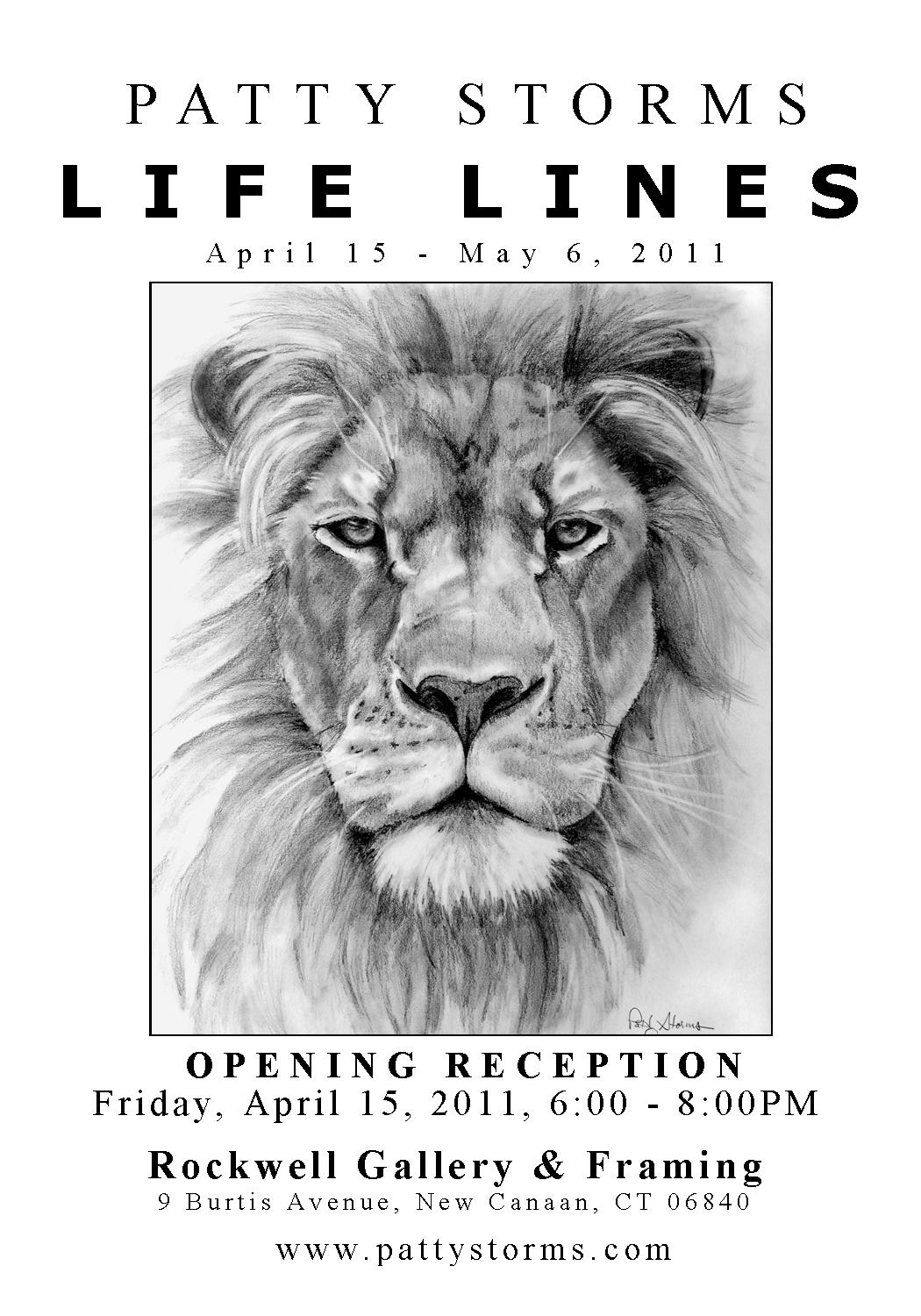 Life lines an exhibition of photography and drawing from nature patty storms pattystorms originally from maine is a lifetime artist and began her passion for drawing and painting at an early age stopboris Choice Image