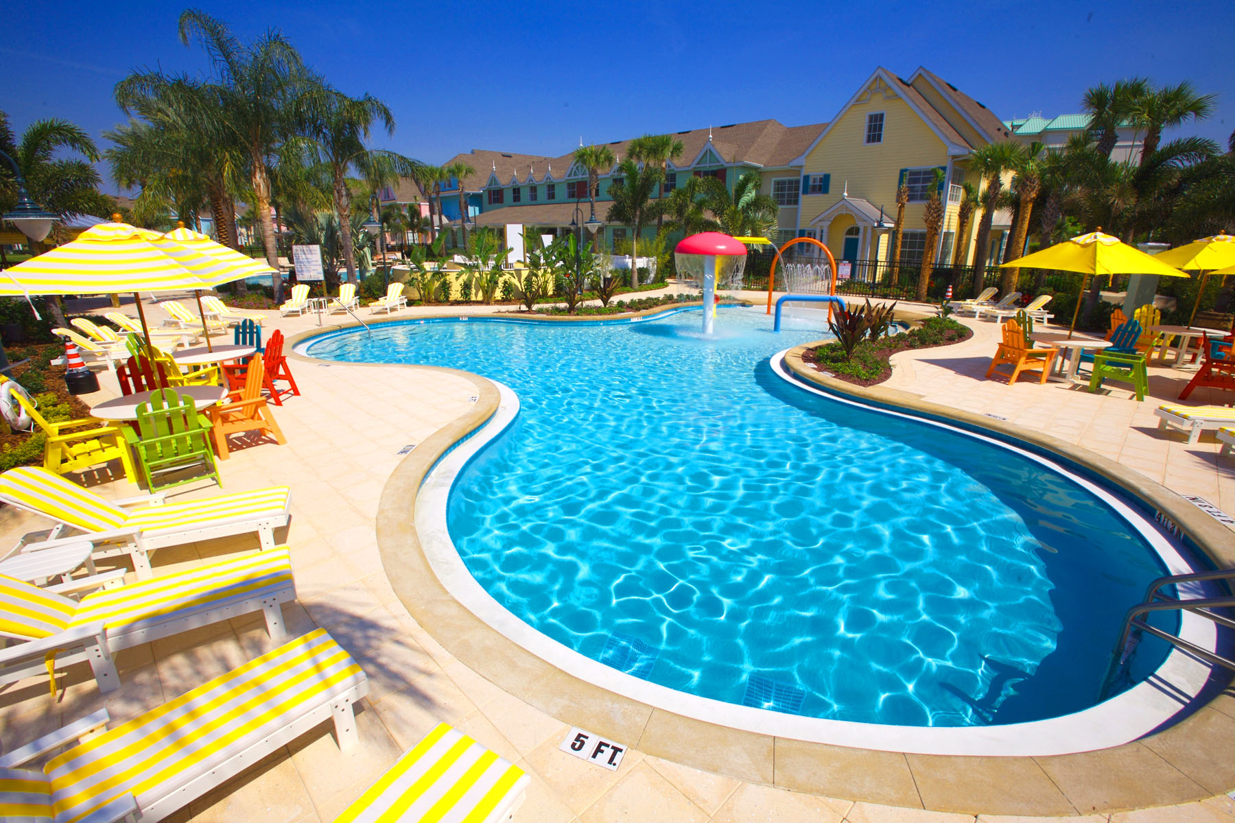 Hotels And Resorts In Florida