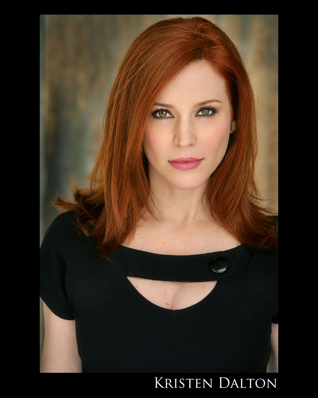 Kristen Dalton (actress)