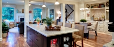 beasley amp henley interior design mattamy homes win gold