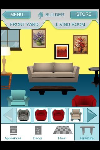 Love builder a relationship building app for couples for Home builder app