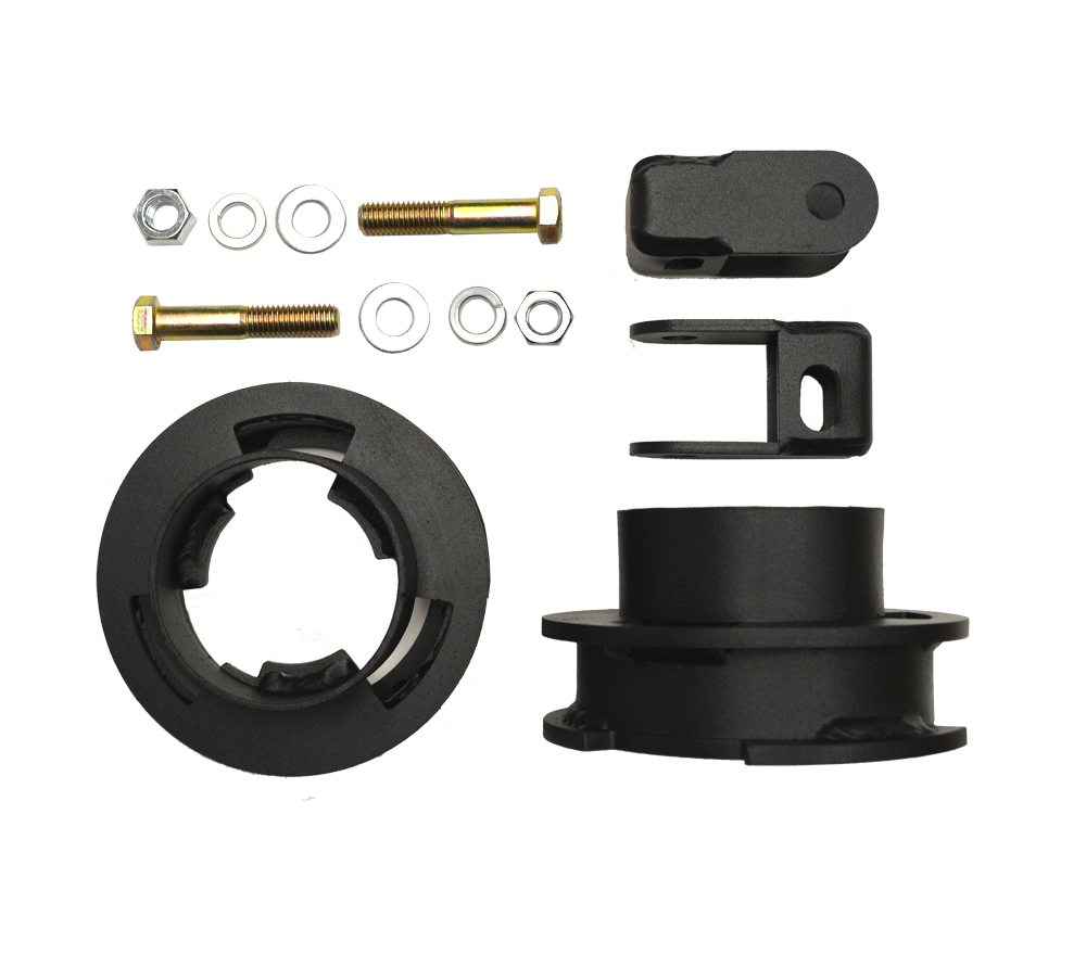 New 2014 Dodge Ram 2500 4x4 Leveling Kit By Traxda Llc Components 605030 Level