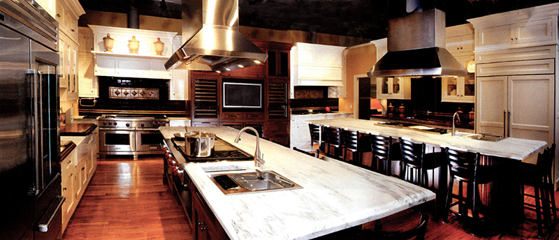 Filename: DruryDesign_KellyStewart_Cook · Traditional Kitchen Design ...