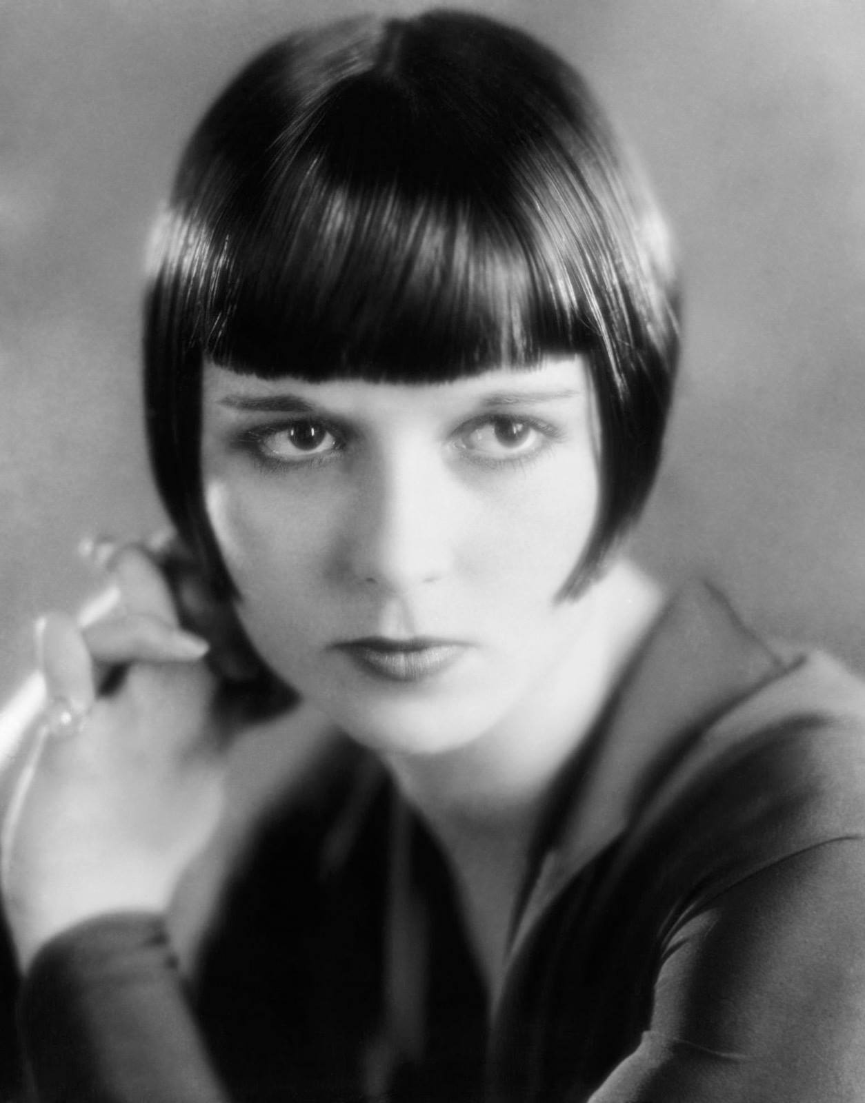 Louise Brooks Society Pioneering Website Celebrates 20 -4080