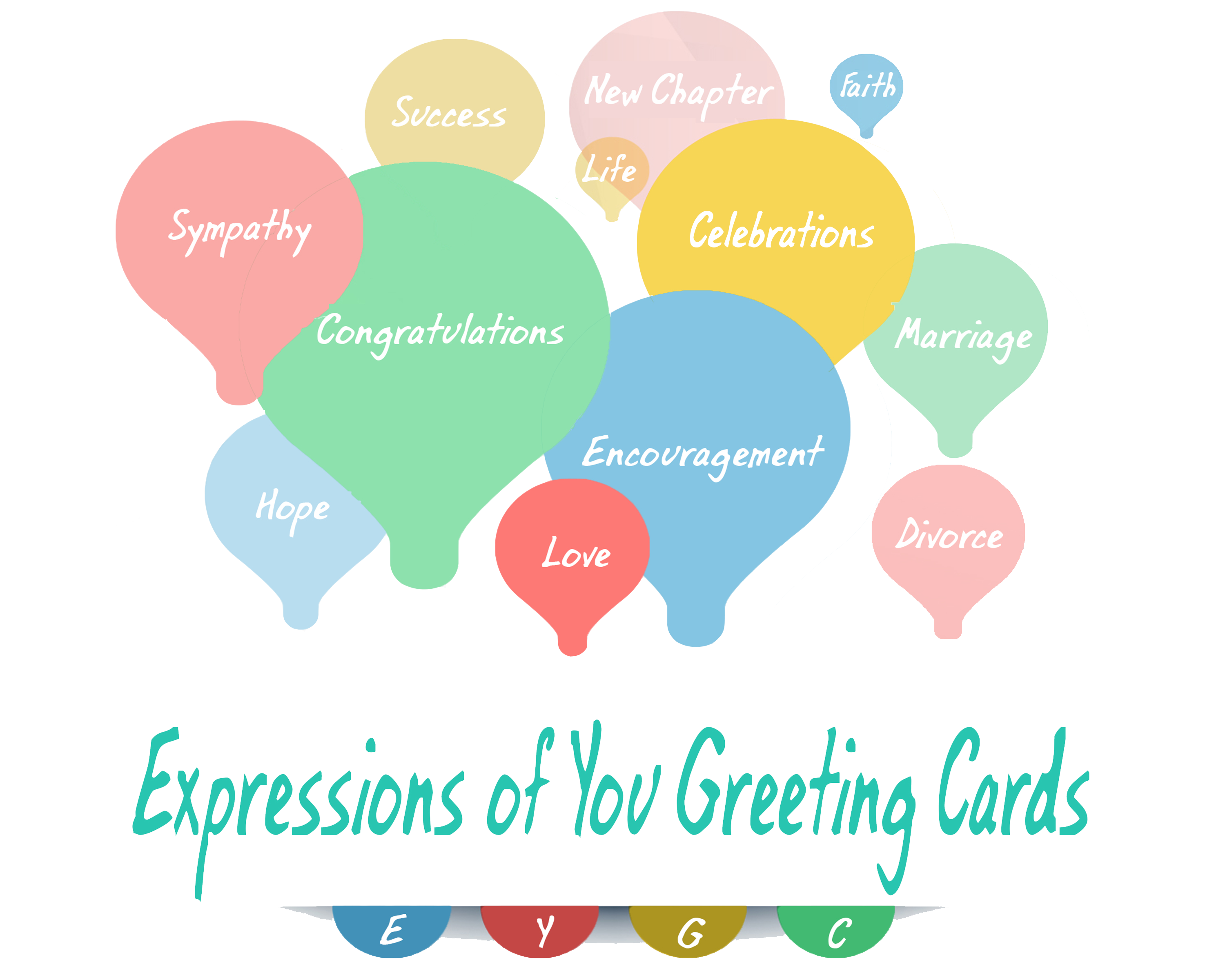 A new brand of greeting cards expressions of you pr the expressions of you logo m4hsunfo