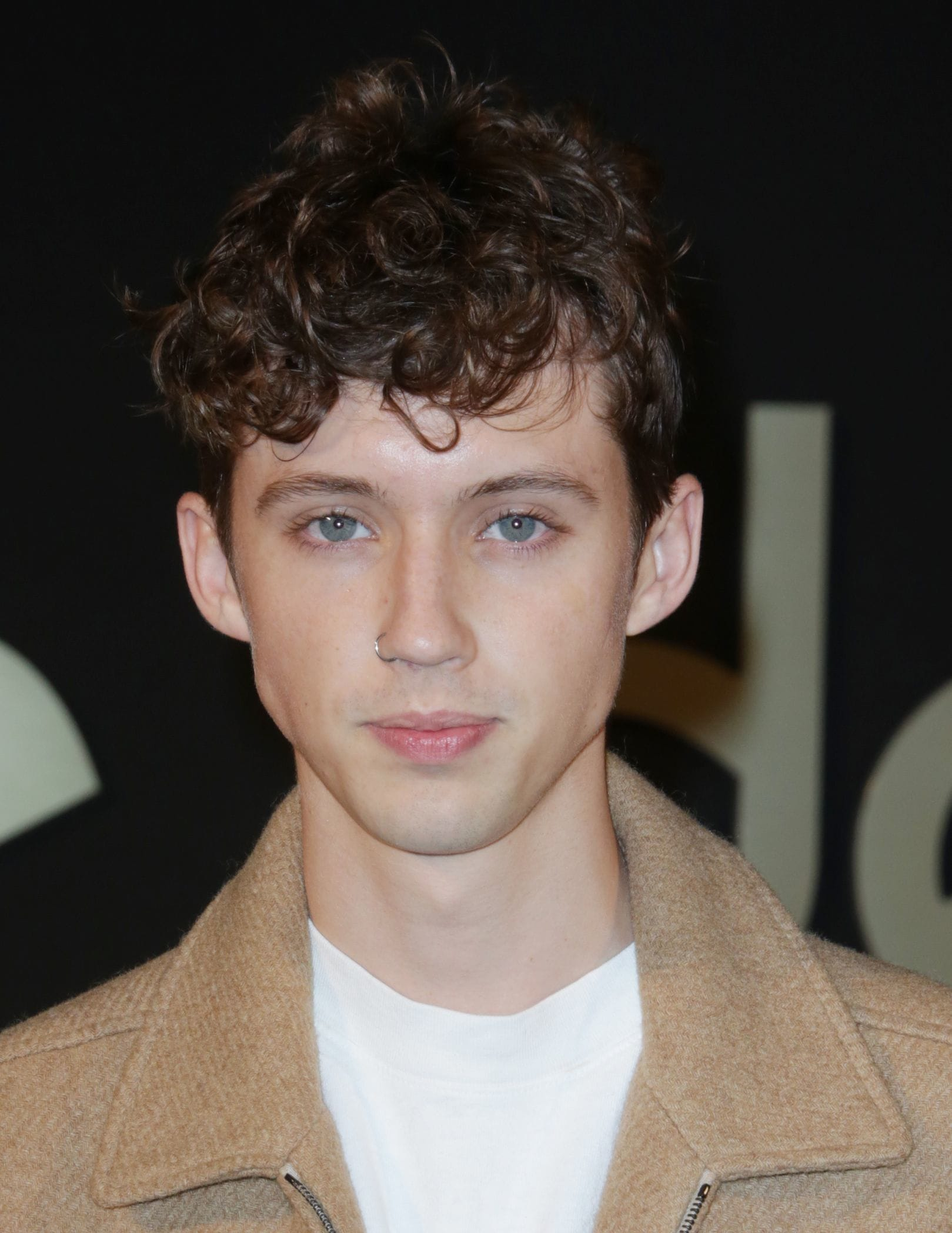 Troye Sivan was fifth.