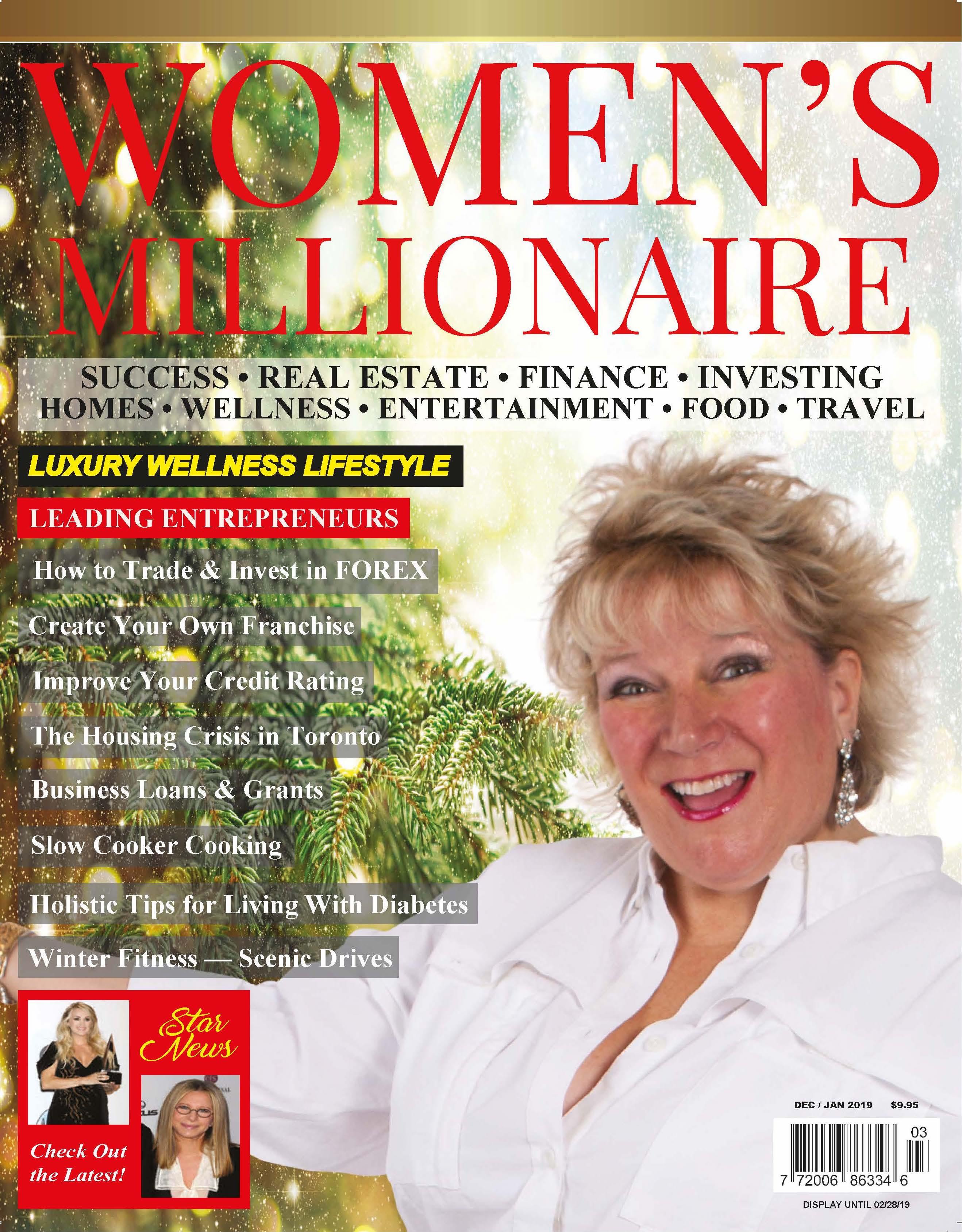 Online Trading Millionaires: Dream Big, Dream Binary!