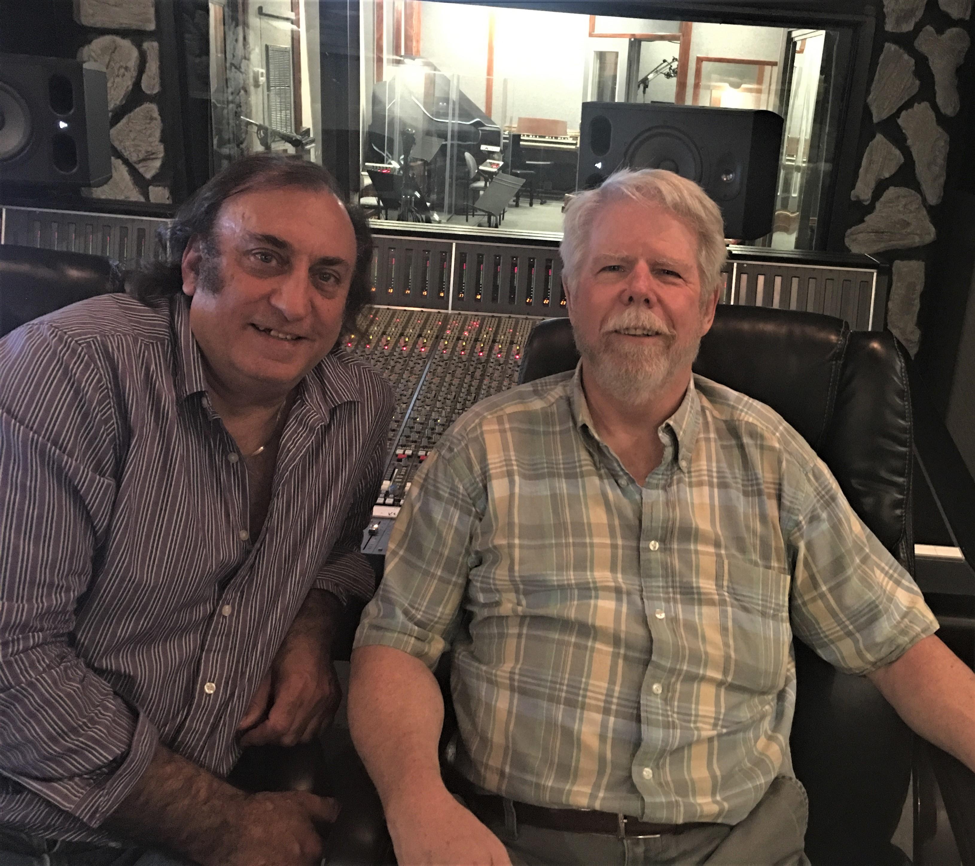 John Krondes and Elvis Hit Team Making New Music Again - PR com