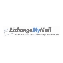 Exchange My Mail® - BlackBerry® Systems Integrator Alliance Member