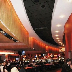 Solid-State Lighting Provides a Warm and Inviting Atmosphere for Starlight Casino