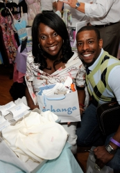 Ochanga Boys Clothing Boutique Wows Celebrity and Media as Part of Exclusive Big Apple Baby and Kids Bash