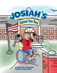 Meet Josiah, a Wheelchair-Bound Child, Who Will Enlighten You with the Power of a Positive Attitude