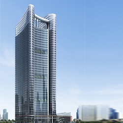 KEO Achieves First LEED Certified Design in Kuwait