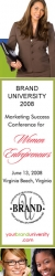 Synergi Group, LLC Presents 2nd Annual Marketing Success Conference for Women Entrepreneurs