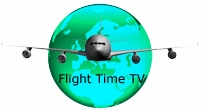Flight Time TV Brings Flight Status Information to Hotels