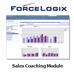 ForceLogix Announces the Release of New Sales Performance Management Coaching Solution