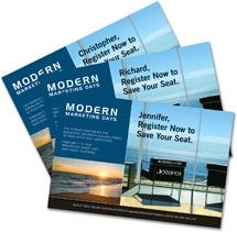PrintsMadeEasy Designs Breakthrough Direct Mail Program