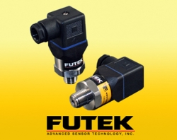 New Pressure Sensor: High Quality Pressure Solution Starting at €97