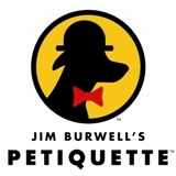 Jim Burwell's Petiquette Announces Great Dog Training Tips Blog