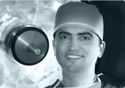 Dr. Babak Azizzadeh of The Institute for Rhinoplasty and Nasal Reconstruction Creates the Aging Arc