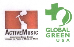 ActiveMusic Auction of Celebrity-Autographed Baldwin Green Baby Grand Piano Goes Live Today; Proceeds to Benefit Global Green USA's Rebuilding New Orleans Green Project