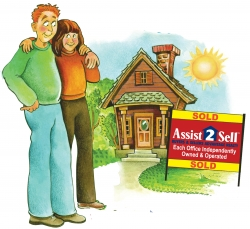 Discount Real Estate Catching on in West Michigan. Assist 2 Sell Wins National Sales Award.