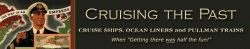 New Website Features Cruise Ship History
