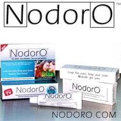 #1 Male Genital Odor Removal Cream NodorO™ Launches Spanish and French Websites