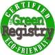 The Green Registry