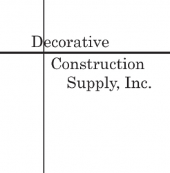 Decorative Construction Supply, Inc. Largest Distribution of Decorative Concrete Products in North Texas Opens June 2008