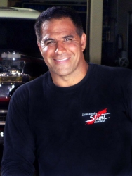 Fast & Furious Hollywood Stuntman Sammy Maloof – Guest Speaker at Celebrate Freedom