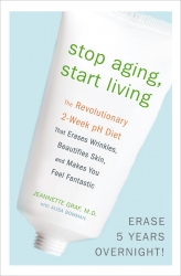 Dr. Jeannette Graf's Book Stop Aging, Start Living Headed to Vietnam for the Miss Universe 2008 Pageant Gift Bag