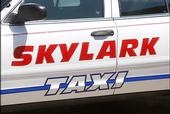 Skylark Taxi to Phase in Rate Increase