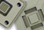 Semitron® MDS 100 Advanced Material for IC Test Sockets