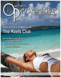 Timeshare & Fractional Owners Rush To New Consumer Magazine