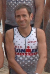 Arnstein Captures CEO Challenge at Ford Ironman Lake Placid USA