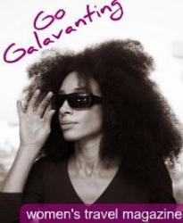 Galavanting – Online Women's Travel Magazine Launches