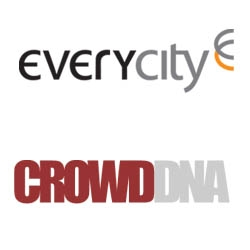EveryCity Managed Hosting Announces New Client: CrowdDNA, a Research Based Marketing Agency