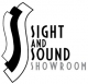 Sight and Sound Showroom