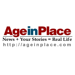 AgeInPlace.com Gives Baby Boomers and Caregivers a Voice, Information and Helping Hand
