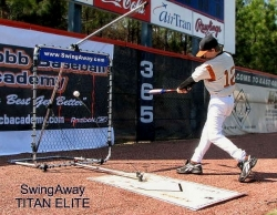SwingAway Sports Products Has Completed the Acquisition of All Rights and Patents of the SwingAway Product Line from Rebound Sports Technology