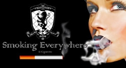 Revolutionary Electronic Cigarette Offers a Real Smoking Pleasure & Nicotine Delivery Without the Tobacco, Tar, Smoke, or Odor